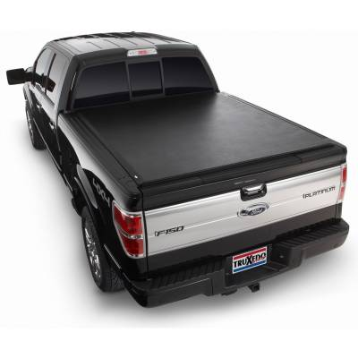 TruXedo - 'TruXedo 598301 Lo Pro QT Roll Up Tonneau Cover 2015-2018 Ford F-150 6.5'' Bed'