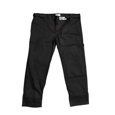 Velocita - Velocita SP2 X-Small Single Layer Premium Fire Suit Pants SFI Rated 3.2A/1