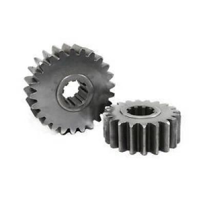 Quick Change Gears - Standard Set Gears - Winters - Winters Performance 8501 Quick Change Gear Set 10 Spline 21/21 Teeth 8500 Series
