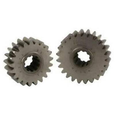 Quick Change Gears - Standard Set Gears - Winters - Winters Performance 8514A 10 Spline Quick Change Gears Set 14A Teeth 20/28