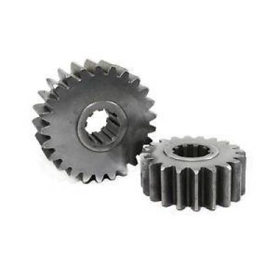 Quick Change Gears - Standard Set Gears - Winters - Winters Performance 8518 Quick Change Gear Set 10 Spline 23/29 Teeth 8500 Series