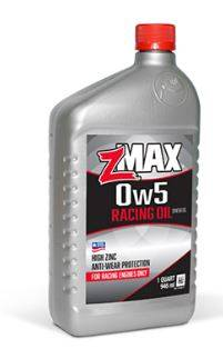 Oil, Fuel, Fluids, & Cleaners - Engine Oil - Z-Max - Z-Max 0w-5 Full Synthetic Racing Oil