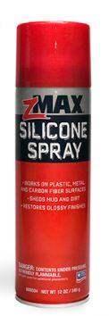 Tools, Shop & Pit Equipment - Cleaners  and Sprays - Z-Max - Z-Max Racing Products Multi-Purpose Lubricant