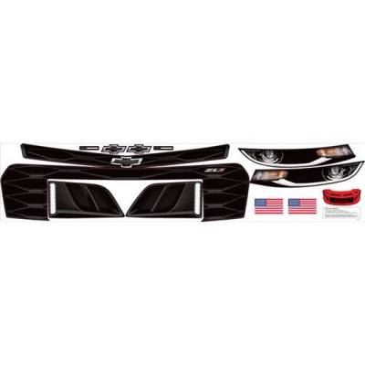 Five Star RaceCar Bodies - MD3 CAMARO NOSE PIECE - Image 7
