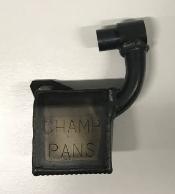 "JR Manufacturing - Champ Pickup 3/4"" tube; 7"" pan; BB pump"