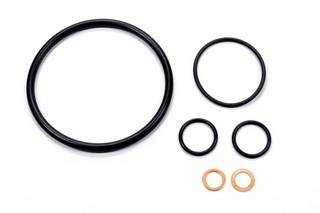 Oil Pans & Components - Oil Pumps - Barnes Oiling Systems - Barnes Oiling Systems 044-90 O-Ring Kit