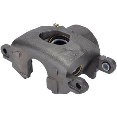 Brakes - Brake Calipers - Precision Racing Components - PRC Rebuilt Full Size Brake Caliper for 1969-1977 GM