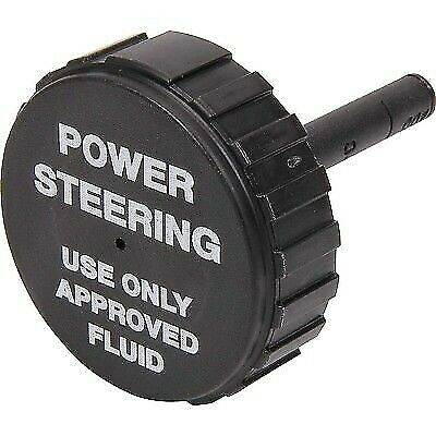 Sweet Manufacturing - Sweet Manufacturing 331-45000 Replacement Cap For Stock Style Power Steering Pump