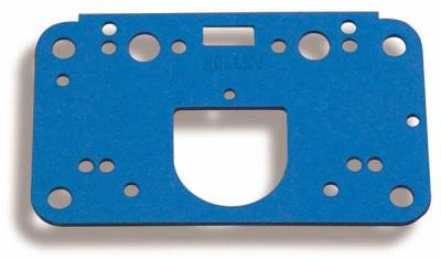 Carburetor Spacers, Studs & Gaskets - Carburetor Gaskets - Willys - Willys ACE20-2820 Metering Block Gasket