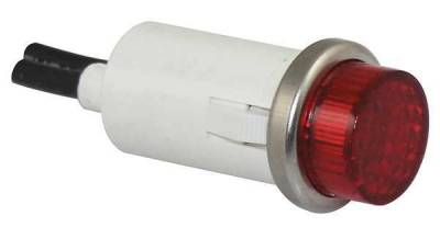 Gauges & Accessories - Warning Lights & Accessories - Moroso - Moroso 1000101 Replacement Red Bulb For Switch Panel 12V
