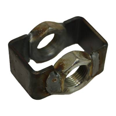 Steering & Suspension - Chassis Fabrication Tabs & Brackets - Victory - Victory V21209N Adjuster Nut