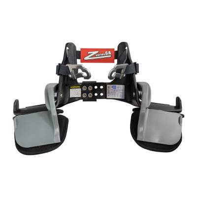 Safety & Seats - Neck Collars & Helmet Restraints - Zamp - Zamp NT006003 Z-Tech Series 6A Head and Neck Restraint