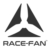 RACE FAN - Race-Fan Lightweight 2-Blade Fan
