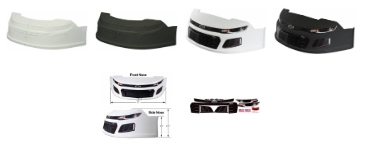 Featured Products - Five Star RaceCar Bodies - MD3 CAMARO NOSE PIECE