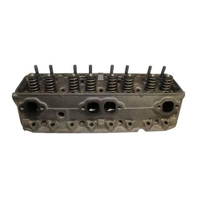 "KMJ Performance Kits - KMJ Performance Cylinder Heads - 1.94/1.5 stainless valves-.600"" Z-28 Spring-Stock Appearing Screw in Stud - Image 2"