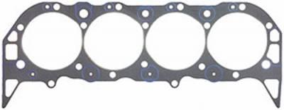 Engine Gaskets - Cylinder Head Gaskets - Fel-Pro Gaskets - 1 Fel Pro 10171 Big Block Chevy BBC Head Gasket Mark 4 366-396-427-454 ( SOLD EACH )