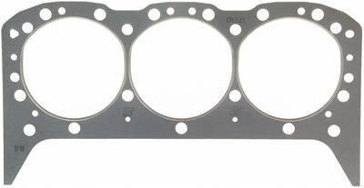 Engine Gaskets - Cylinder Head Gaskets - Fel-Pro Gaskets - 1 Fel Pro 17010 Chevy V6 4.3L 262 Performance Head Gasket  PermaTorque GM ( SOLD EACH )
