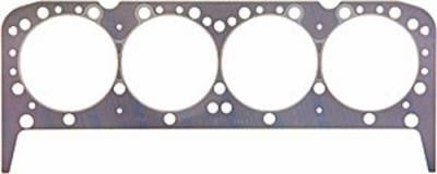 "Engine Gaskets - Cylinder Head Gaskets - Fel-Pro Gaskets - Fel-Pro Performance Head Gaskets Bore 4.190""- Thickness .041"" Volume 9.2cc"