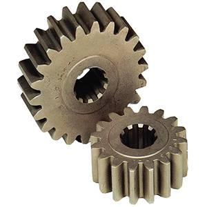 Quick Change Gears - Standard Set Gears - PEM Racing - PEM Standard Weight Quick Change Gear Sets
