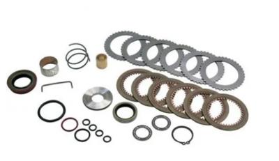 Transmissions, Rearends, & Gears  - Transmissions & Accessories - Brinn Inc. - Brinn Racing Transmission Rebuild Kit