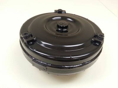 Assault Torque Converters - 3800-4200 Stall Torque Converter Turbo 350 Trans TH350 Buick Chevy Pontiac Olds - Image 2