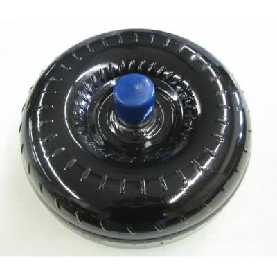 """Transmissions, Rearends, & Gears  - Torque Converter - Assault Torque Converters - 2100-2800 Stall Assault Torque Converter Ford C6 Transmission 1.375 11 7/16"""" BC"""