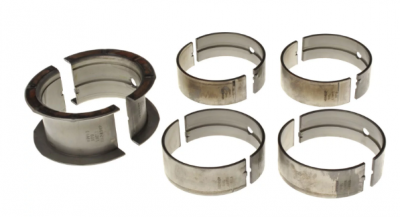 Clevite Bearings - MS829P - Clevite MAHLE Main Bearing Set Chevy 1965-2000 V8 366/396/402/427/454/502