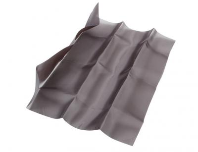 "Outerwears Co Inc - OuterWears WR12BK 12"" X 12"" Black Pre-Filter Sheet"