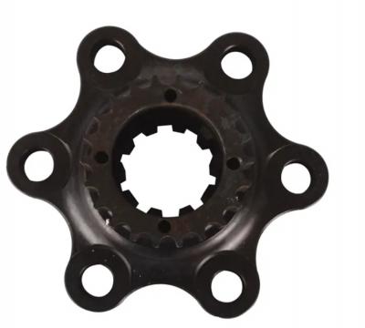 Bert - Bert steel coupler with HTD hub - Image 3