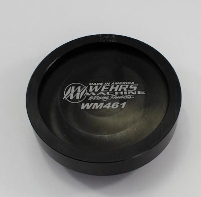 Wehrs Machine Bearing / Seal Install Tool WEH WM461