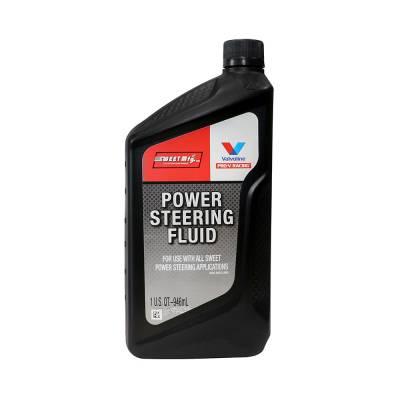 Sweet Manufacturing - Sweet Power Steering Fuid-1 Quart SWE 301-30179