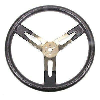 Sweet Manufacturing - Sweet Manufacturing 16 Inch Dished Aluminum Steering Wheel SWE 601-70162