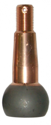 "Ball Joints - Lower Ball Joints - Howe - Howe Racing Ball Joint Stud for 22420S .500"" Longer - HOE 22475"