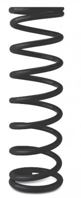 "Coil Springs - 5"" x 16"" Rear Coil Springs - AFCO - AFCO Racing Rear Spring 5"" x 16"" 250 pound AFCOIL® Black AFC 25250-2B"