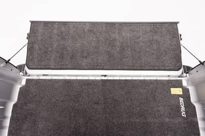 BedRug - Bedrug BMC19TG Bed Tailgate Mat 2019-2021 Chevy Silverado GMC Sierra 1500