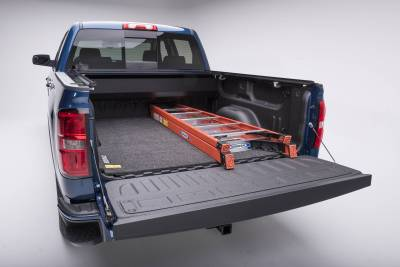 BedRug - BedRug Classic Bed Mat 2015-2021 Chevy Colorado GMC Canyon