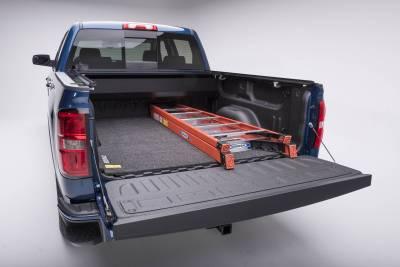 BedRug - BedRug Classic Bed Mat 2020-2021 Sierra Silverado 2500 & 3500