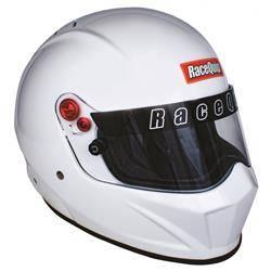 Racequip - RaceQuip VESTA20 2020 Helmet WHITE