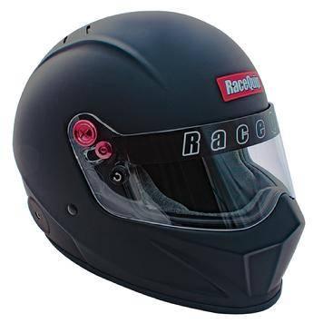 Racequip - RaceQuip VESTA20 2020 Helmet FLAT BLACK