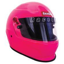 Racequip - RaceQuip Pro 2020 Helmet HOT PINK