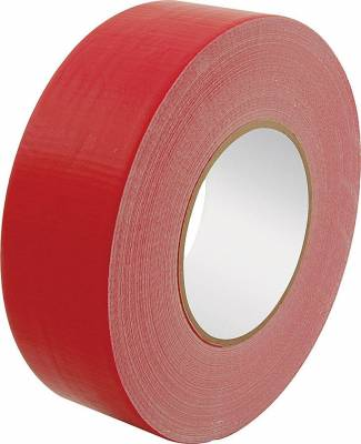 ALLSTAR PERFORMANCE Racers Tape 2in x 180ft Red ALL14152