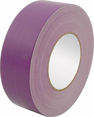 ALLSTAR PERFORMANCE Racers Tape 2in x 180ft Purple ALL14159