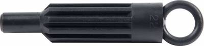 ALLSTAR PERFORMANCE Clutch Alignment Tool 1-1/8in-10 Spline ALL14290