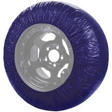 ALLSTAR PERFORMANCE Easy Wrap Tire Covers 4pk for UMP or IMCA Mod tire ALL44222